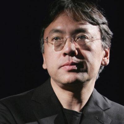 Kazuo Ishiguro © Reuters, Mike Segar